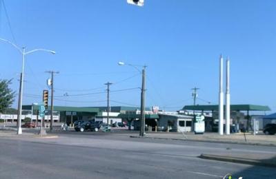Forest Car Wash Inc - Dallas, TX