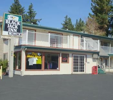 Blackjack Inn South Lake Tahoe - South Lake Tahoe, CA