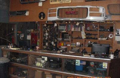Grand Rapids Auto Parts >> Mutual Auto Parts Inc 850 Freeman Ave Sw Grand Rapids Mi