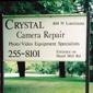 Crystal Camera Repair - Asheville, NC