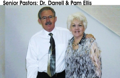 Anointed Word International Church - Hendersonville, NC