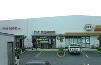 Zip Cleaners - Santa Fe Springs, CA