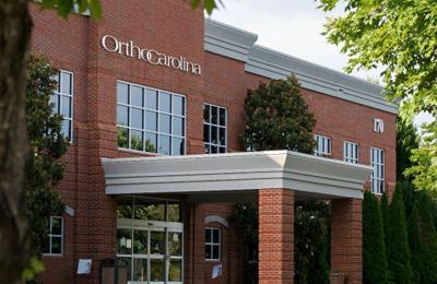 OrthoCarolina Winston-Salem Physical Therapy 170 Kimel Park