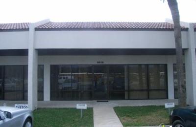 Zvetco Biometrics - Casselberry, FL