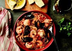 Carrabba's Italian Grill - Tampa, FL