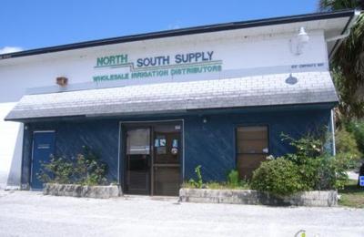 North South Supply Inc - Longwood, FL