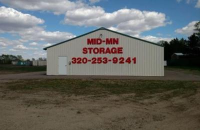 Superbe Mid Minnesota Storage   Saint Cloud, MN