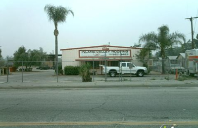 Inland Valley Roofing - San Bernardino, CA