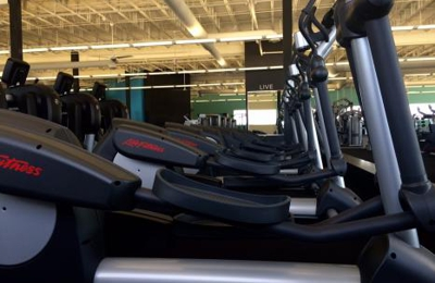 Tru Fit Athletic Clubs 2412 Texas Ave S, College Station, TX 77840