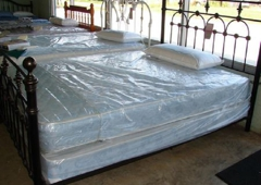 Harness Mattress Mfg - Harrison, AR