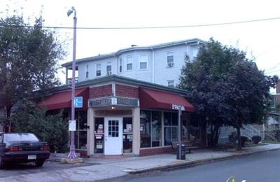 D'parma Restaurant - Winthrop, MA