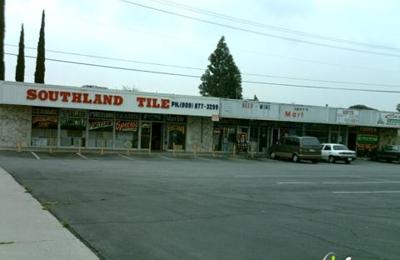 Andy's Market - Rialto, CA