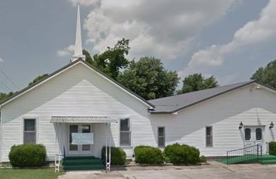 Sweet Prospect General Baptist Church - Dexter, MO