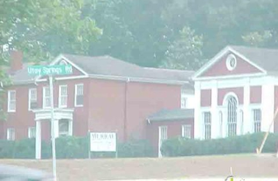 Murray Brothers Funeral Home Cascade Chapel 1199 Utoy Springs Rd Sw