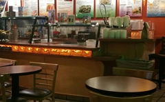 Cafe Breve-Sbc Center