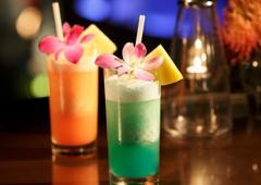 The Veranda - Honolulu, HI