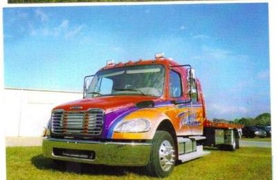Teston, Towing - Brunswick, GA