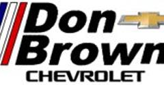 Don Brown Chevrolet - Saint Louis, MO