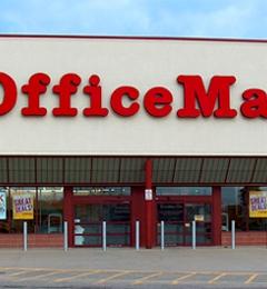 OfficeMax - Rice Lake, WI