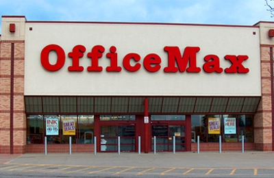 OfficeMax - Mount Prospect, IL