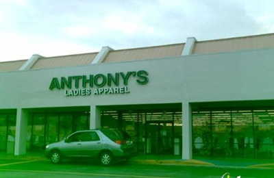 Anthony S Ladies Apparel 1087 Tamiami Trl N Nokomis Fl 34275 Yp Com