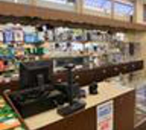 Wards Pharmacy - Long Beach, CA