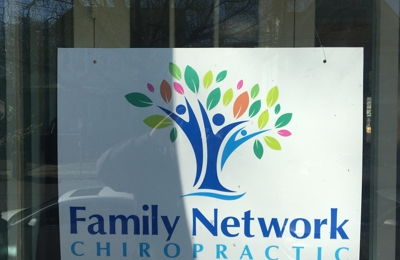 Family Network Chiropractic - Kingston, NY