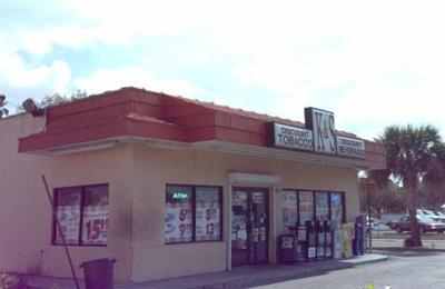 K & S Discount Foods & Beverage - Bradenton, FL