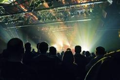 Popular Concert Halls in Hudgins