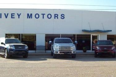 Ivey Motors