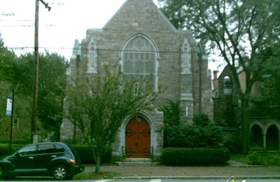 Grace Church In Salem - Salem, MA