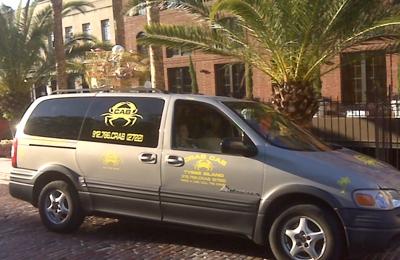 Crab Cab Co - Tybee Island, GA