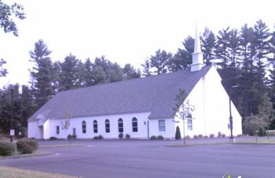 Faith Community Bible Church - Loudon, NH