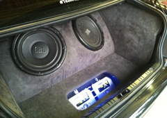Platinum Sounds and Rims - Prince Frederick, MD