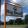 Big Deal Discount Outlet