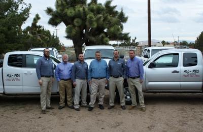 All-Pro Pest Control Services - Hesperia, CA
