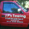 JP'S Towing Cash for Junk Cars