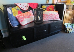 Eclectic Furniture And Decor - Raleigh, NC
