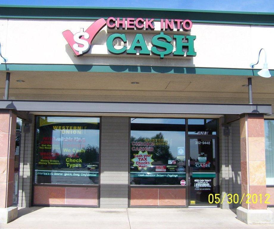 Cash advance waterford mi photo 4