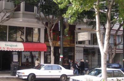 L'Osteria Del Forno - San Francisco, CA