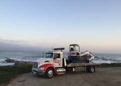 Auto Care Towing - Watsonville, CA