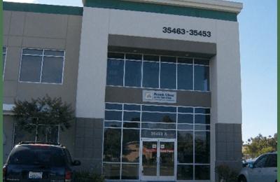 Frank Chee - State Farm Insurance Agent - Newark, CA