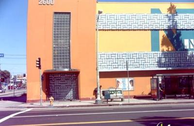 New Tech Display - Los Angeles, CA
