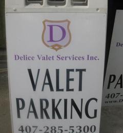 Delice Valet Services - Orlando, FL