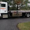 Reffitt's Garage & Towing Service, Auto Body Repair