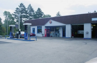 Five Points Gulf Service Center - Blue Bell, PA