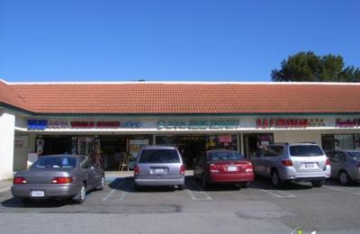 Big Foot Spa - Union City, CA
