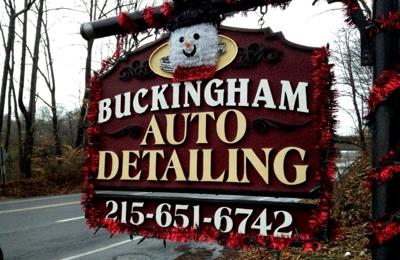 Buckingham Auto Detailing - Doylestown, PA
