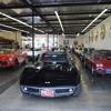 GM Down Under Corvette Sales
