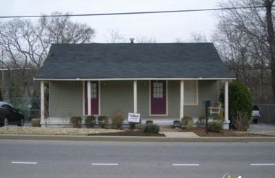 Brentwood Landscapes Inc 104 Glenrose Ave Nashville Tn 37210